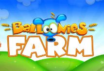 Balloonies Farm играть демо онлайн | VAVADA Казино бесплатно