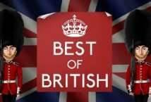 Best of British играть демо онлайн | VAVADA Казино бесплатно