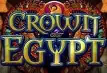 Crown of Egypt играть демо онлайн | VAVADA Казино бесплатно