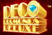 Deco Diamonds Deluxe играть демо онлайн | VAVADA Казино бесплатно