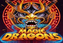 Magic Dragons играть демо онлайн | VAVADA Казино бесплатно