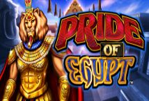 Pride of Egypt играть демо онлайн | VAVADA Казино бесплатно