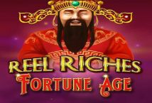 Reel Riches Fortune Age играть демо онлайн | VAVADA Казино бесплатно