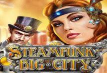Steampunk Big City играть демо онлайн | VAVADA Казино бесплатно