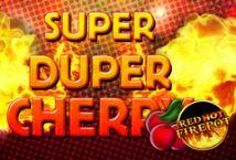Super Duper Cherry Red Hot Firepot играть демо онлайн | VAVADA Казино бесплатно