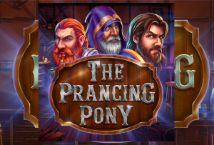 The Prancing Pony играть демо онлайн | VAVADA Казино бесплатно