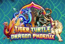 Tiger Turtle Dragon Phoenix играть демо онлайн | VAVADA Казино бесплатно