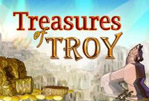 Treasures of Troy играть демо онлайн | VAVADA Казино бесплатно