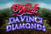 Triple Da Vinci Diamonds играть демо онлайн | VAVADA Казино бесплатно