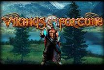 Vikings of Fortune играть демо онлайн | VAVADA Казино бесплатно